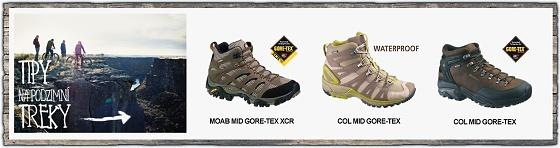 17c683f9761ad Rádi bychom upozornili především zimomřivé dívky a ženy na dámskou kolekci  zateplené trekové obuvi, jedná se především o vzory CHAMELEON THERMO 8 WTPF  ...